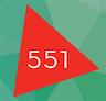 Logo of 551 Warren