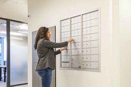 Serendipity Labs Westport - Virtual Office