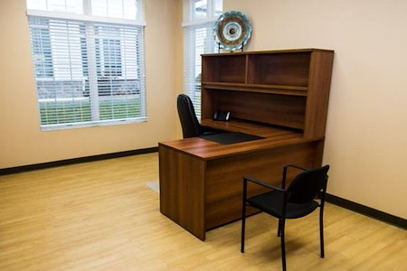 Liberty Office Suites - Montville - Office #33