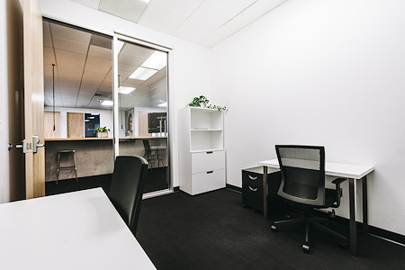 Star Space - Private Office