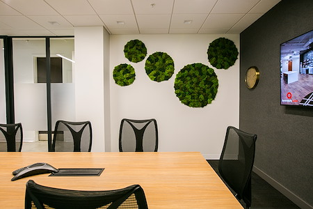 Serendipity Labs Denver - LoDo - Polaris Boardroom