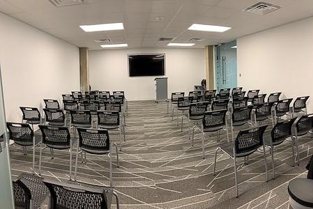 CityCentral - Dallas - Classroom 2