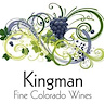 Logo of Kingman Estates Winery
