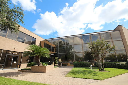 Boxer - Harwin Professional Building - Suite 205