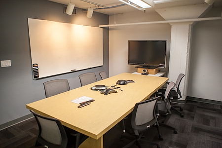 HatchToday SF - 20 person office space