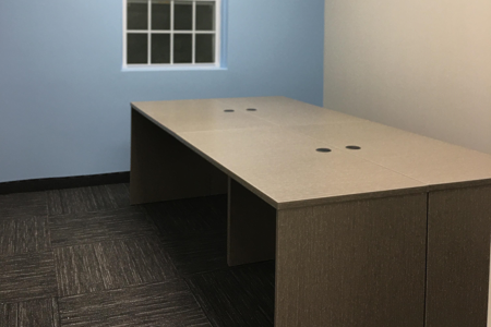 The (Co)Working Space in North Brunswick - 3 | Private Office for 3 OR 4