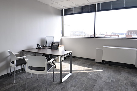 District Offices Georgetown - Private Window Office in Georgetown