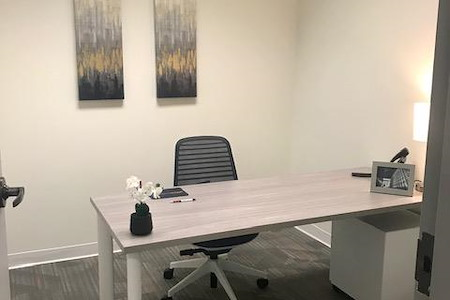 Office Evolution - Flowood (Jackson) - Office 5