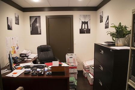 2425 E Commercial Blvd Fort Lauderdale - Office 1
