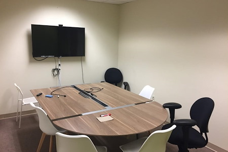 Creative Density | Capitol Hill - Conference Room