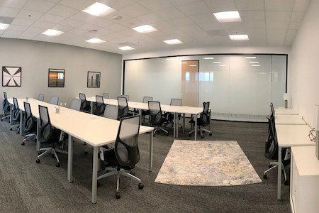Regus | Spaces @ North First - Full time private office-27