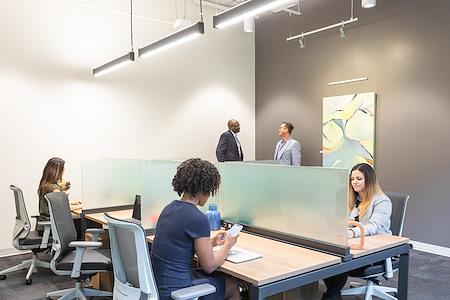 Serendipity Labs Westport - Dedicated Desk