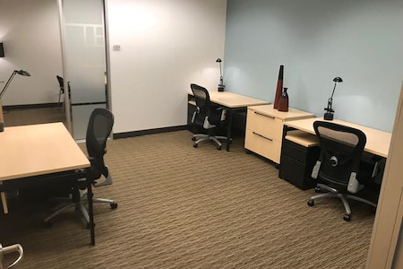 Regus Lighton Tower - Suite 554