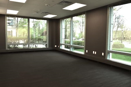 Venture X | Parsippany - Office 103