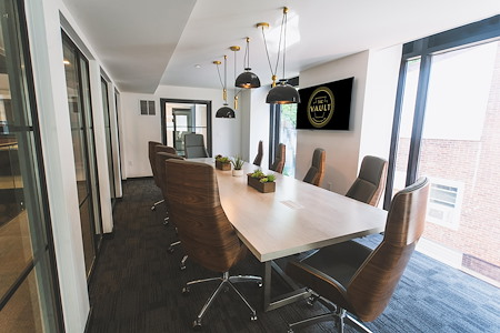 The Vault - Conference Suite 3