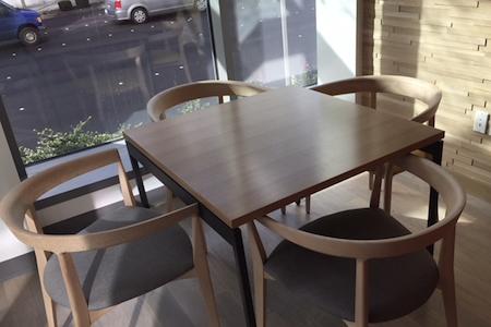 Capital One Café  - Bellevue - Meeting Room 1