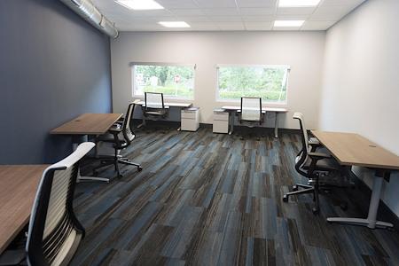 Essex Suites - Dedicated Desk