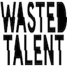 Logo of Wasted Talent Media inc