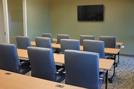 The Village Workspace - Classroom
