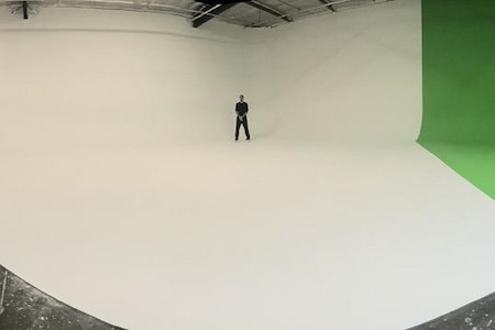 CML Studios - Production Studio Event Venue