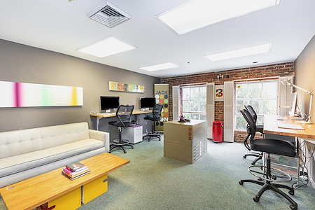 The Port @ 317 Washington (Jack London Square) - Private Team Office for 4