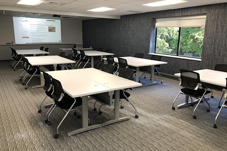 ContactPointe - Large Meeting or Training Room