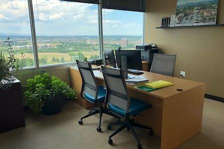 Office Evolution - Broomfield/Interlocken - Executive Office #463