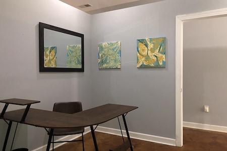 Studio 2052-A - Private Office 2