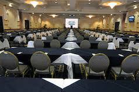 Holiday Inn Express - Grand Ballroom