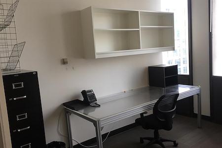 Renaissance Entrepreneurship Center - Office #405