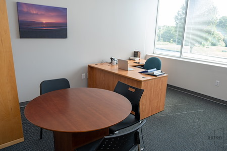 Aston Business Center, Inc. - Suite 108