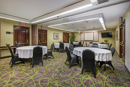 Cloverleaf Suites Columbus Dublin - Meeting Room