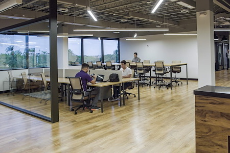 Venture X | Downtown Doral - Coworking Day Pass