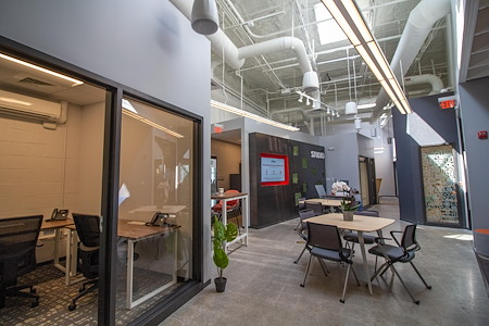 Staples Studio Norwood - Full-Time Coworking