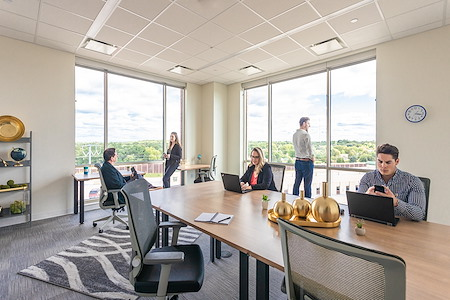 Serendipity Labs Madison - Middleton - 2 Person Office