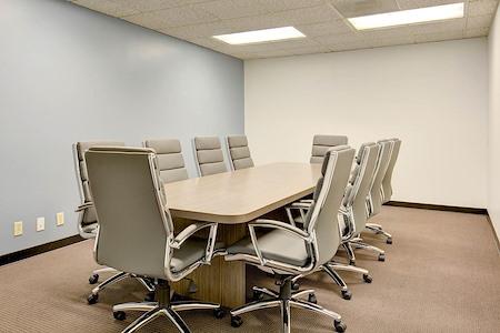 Skyline Executive Offices - President's Room