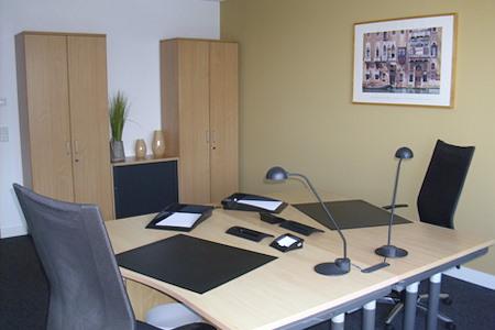 Leipzig Office Space