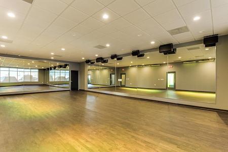 Fitness Snob - Studio