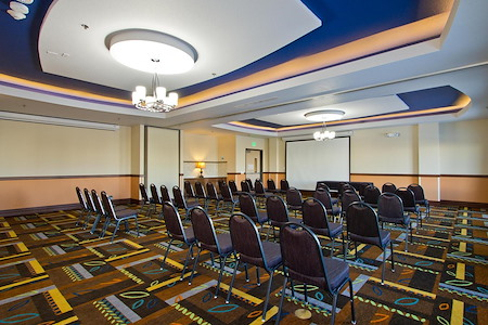 Holiday Inn Express & Suites - Denver East - Meeting Room West / Meeting Room East