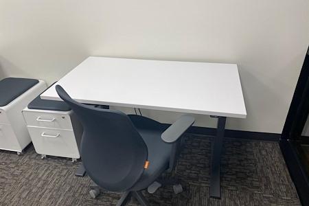 SteelCraft Garden Grove - Desk #4