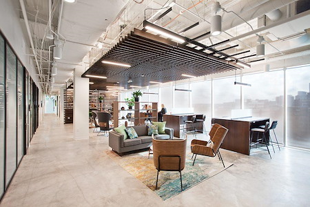 Serendipity Labs Denver - LoDo - Coworking 1