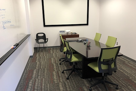 ImageWorks Creative - Conference Room