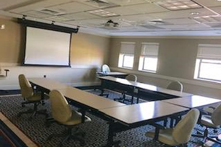 Four Points by Sheraton Wakefield Boston Hotel - Meeting Room 1