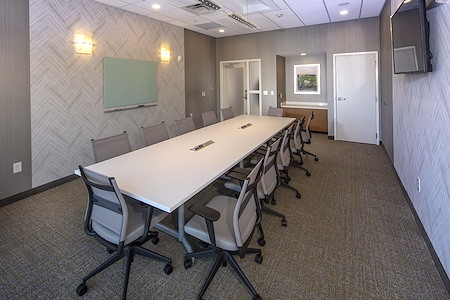 SpringHill Suites Newark Downtown - Boardroom