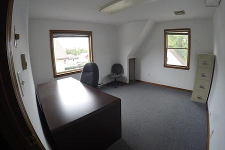 Hamburg Office Space
