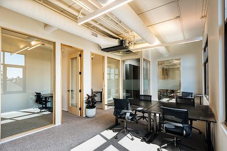 CENTRL Office - Lake Oswego - Offices