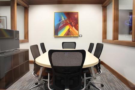 Connect Bradenton - Meeting Room 1