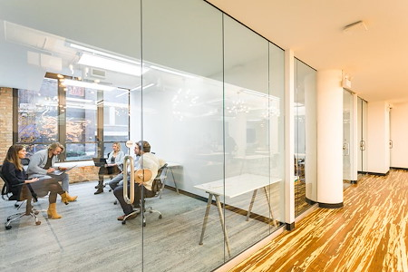 Novel Coworking - River North - 1-2 Person Private Office