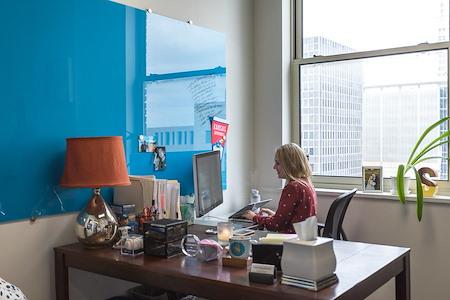 Novel Coworking Kansas City - Office 504