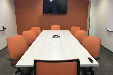 Office Evolution Fishers - Small Conference Room
